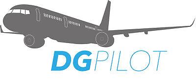 DGPilot Aviation Collectibles