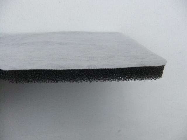 10 x Filtertuch Wärmepumpentrockner Beko Grundig Blomberg Set 1x Schwammfilter