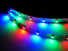 RC RGB Underbody 3528 LED Strip Lights Superbright FPV Quadcopter Semi Boat