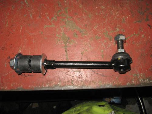 nissan patrol y61 rear right drop link anti roll bar