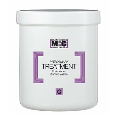 M:C Pferdemark Treatment C 1000ml (Haarkur/Kur)