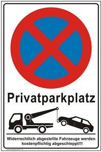 Panneau Stationnement Interdit Parking Danger Stationnement Interdit Bouclier Parking Interdiction P10+-ild Parken Verbot P10+ Fr-fr Afficher Le Titre D'origine Sans Retour