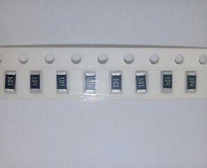 RESISTANCE-CMS-SMD-1206-15-ohms-15-manufacturer-VISHAY