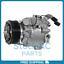 7813A212 New A//C Compressor For Mitsubishi Lancer,2008-14,Outlander,Sport.RVR QR