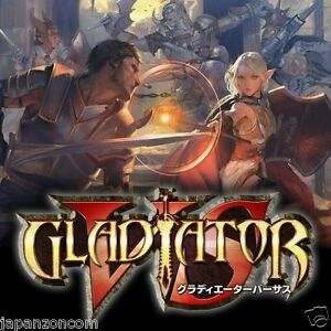 Used-PS3-Gladiator-VS-SONY-PLAYSTATION-3-JAPAN-JAPANESE-JAPONAIS-IMPORT