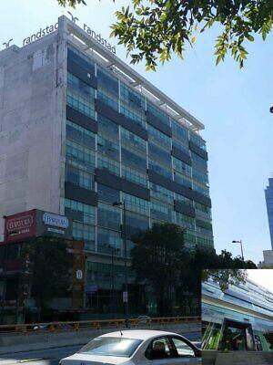 Oficina en venta colonia Crédito Constructor Insurgentes Sur Benito Juárez