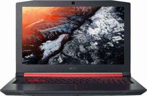 "Acer Nitro 5 15.6/"" Intel i5-8300H//8GB//256GB SSD GTX 1050Ti Gaming Laptop Bundle"