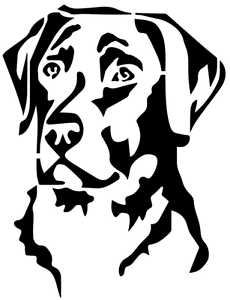 Image Is Loading Dog Cat Mylar Stencil Craft Home Decor Painting