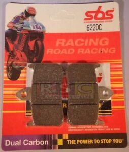 622DC-SBS-Racing-Dual-Carbon-Front-Brake-Pads-Stock-01629622