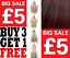 SALE-1pc-long-24-034-hair-extensions-clip-in-feel-real-Ash-Red-Auburn-Brown-Blonde thumbnail 25