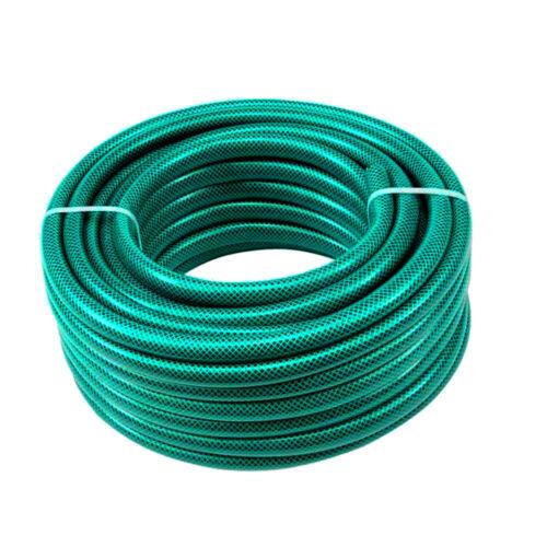 1,40 €//M 5 metres 1//2 inch Light Water Hose Garden Hose 5m Flexible Green
