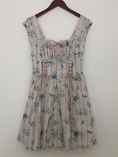 Disney Cinderella Hot Topic Disneybound Costume Dress Size S