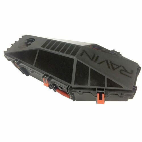 R182 Xbow Compact Travel Hard Case R9 R10 R15 R20 Ravin Archery Crossbow