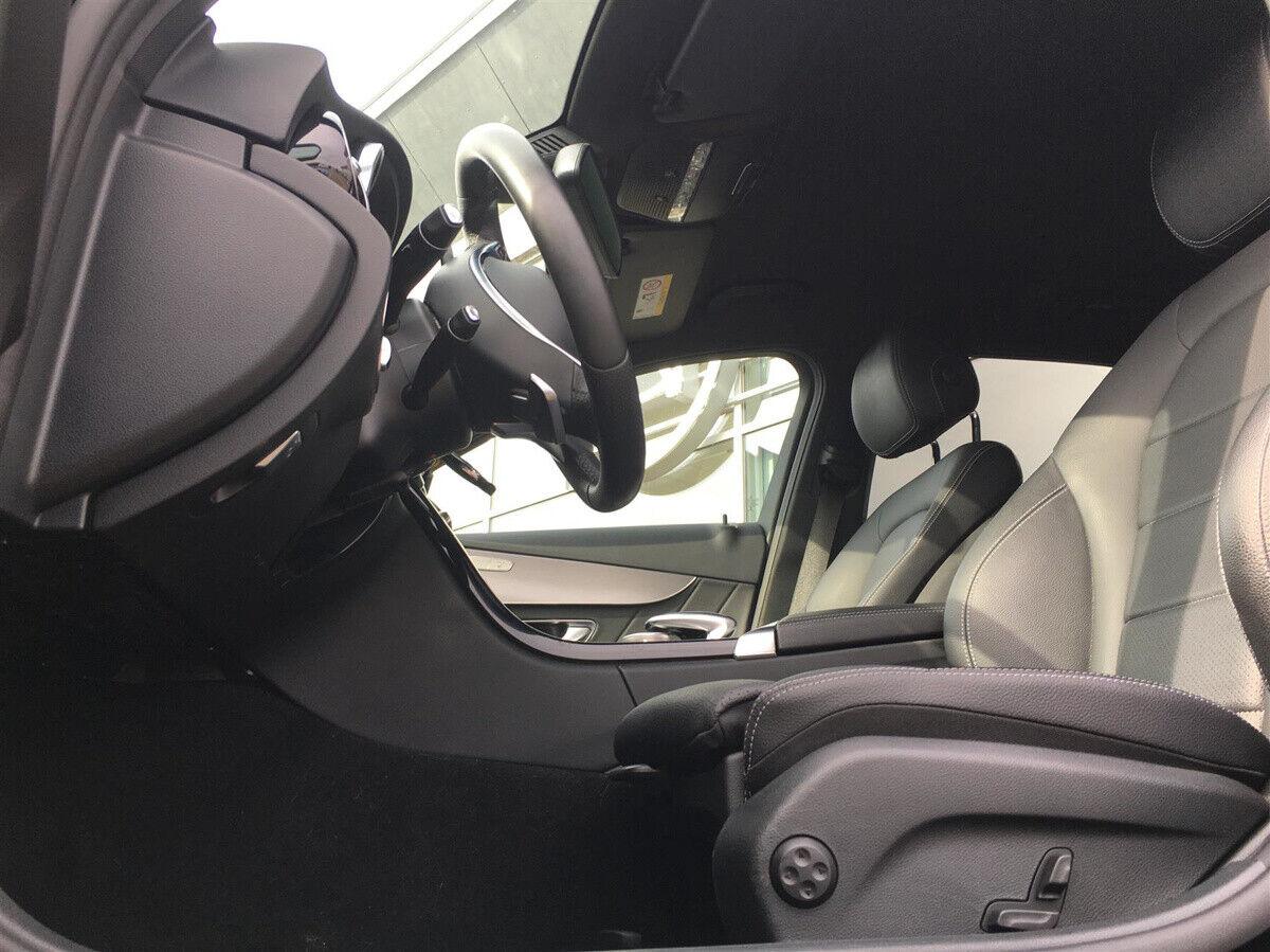 Mercedes C250 2,0 AMG Line stc. aut. - billede 7
