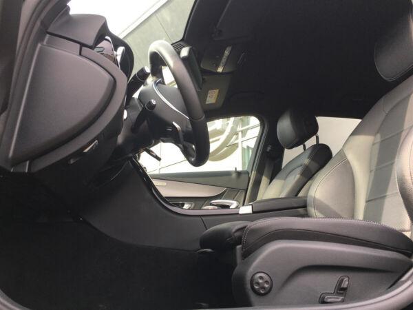 Mercedes C250 2,0 AMG Line stc. aut. billede 7