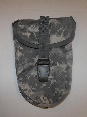 NIB Army Military Surplus Entrenching E Tool Gerber Shovel Carrier ACU GI molle