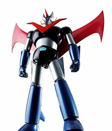 Bandai Tamashii Nations Gx-73 Mazinger Z TV Version Soul of Chogokin Figure