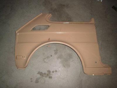 Holden Front Guard Upper Rear FB EK RIGHT Hand Fender Rust Repair Panel Section