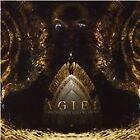Agiel - Dark Pantheons Again Will Reign (2009)