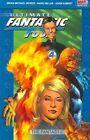 Ultimate Fantastic Four: Vol. 1: Fantastic by Mark Millar, Adam Kubert, Brian Bendis (Paperback, 2004)