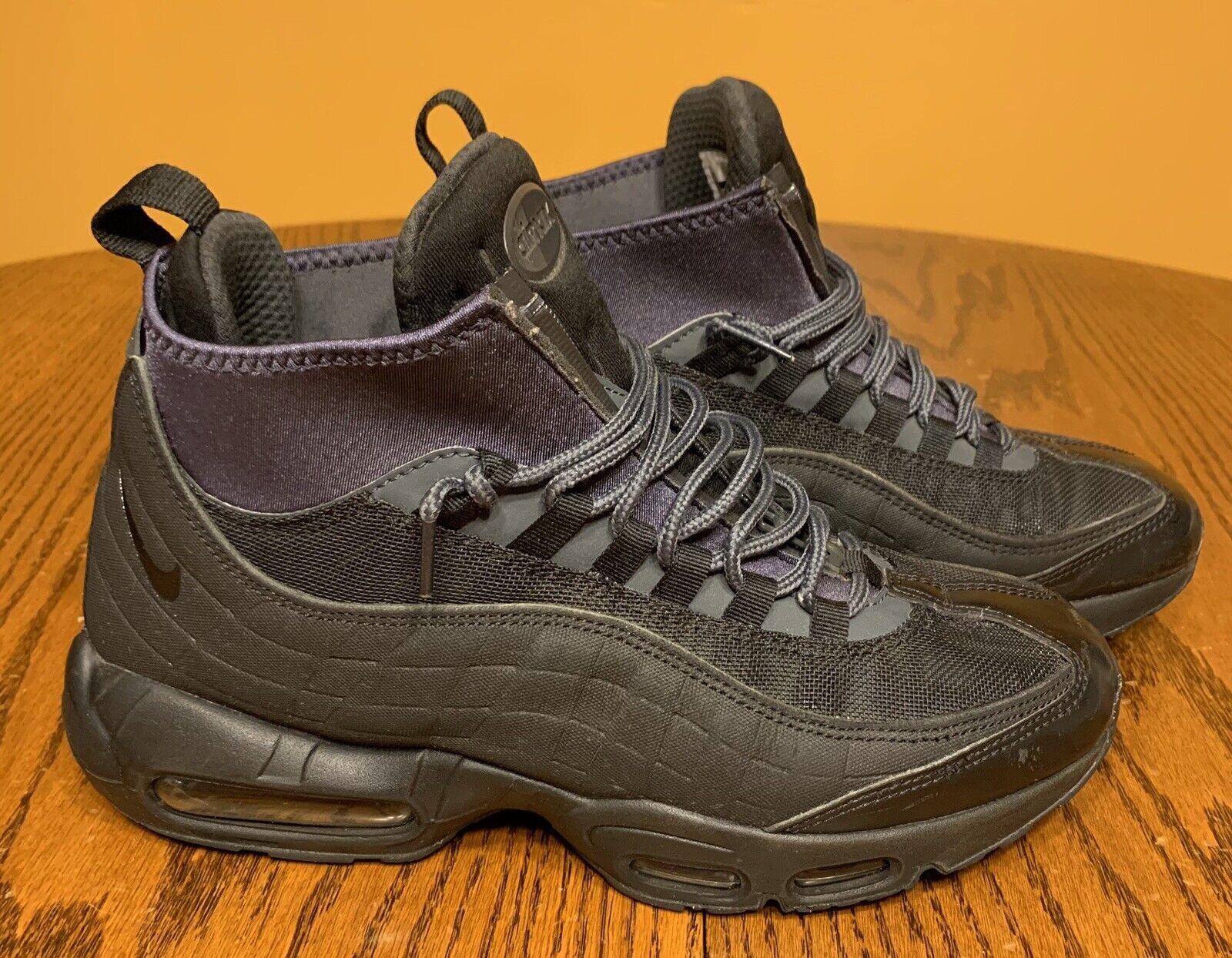 Nike Air Max 95 Sneakerboot 806809 001