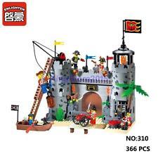 Enlighten Royal Castle Guard Imperial Legion Solider Figure Building Block Toy