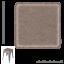Eco-Filz-Stuhlkissen-gepolstert-Bankauflage-32x32cm-abgegrundete-Ecken miniatuur 38