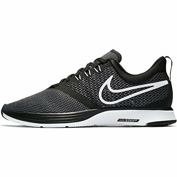 NIKE WOMENS ZOOM STRIKE ATHLETIC RUNNING SHOES