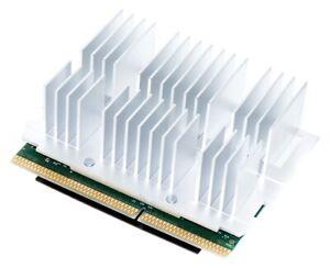 CPU-Intel-Pentium-III-SL35E-500MHz-SLOT1-Dissipateur-Thermique