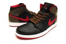 2012 Nike Air Jordan 1 Phat GYM RED size 9.5 364770 040 kobe kd yeezy sb zoom