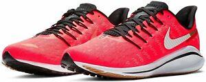 Nike-Air-Zoom-Stadtviertel-des-Vomero-14-UK-10-5-us-11-5-eur-45-5-Red-Orbit-weiss-ah7857-620