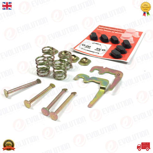 FORD TRANSIT MK4 MK5 MK6 MK7 /'91 ON BRAKE CALIPER ADJUSTMENT FITTING KIT 4540440
