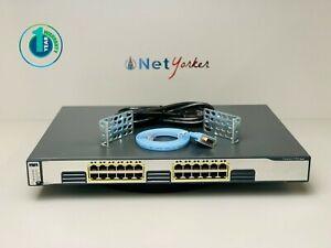 Cisco-WS-C3750G-24T-S-24-Port-3750G-Gigabit-Ethernet-Switch-1-YEAR-WARRANTY