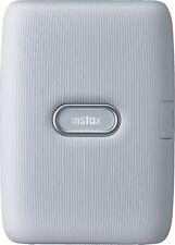 Fujifilm - instax Mini Link Photo Printer - White