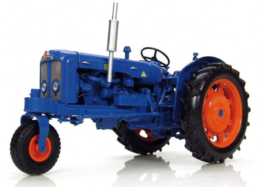 Fordson Super Major Row Crop tracteur 1 16 DIE-CAST UNIVERSAL HOBBIES UH2887