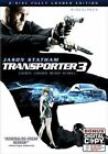 TRANSPORTER 3 2pc WS Special DVD