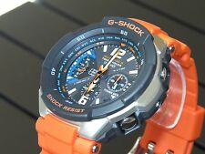 Man's Watch.CASIO G-SHOCK GW-3000M-4A