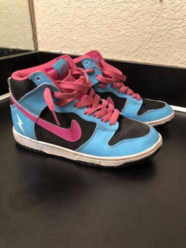 Nike Dunk Brass Monki Custom Sneakers