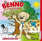 Benno, der schlaue Kuschelhund - Jahreszeiten von Katharina Hohner (2015)
