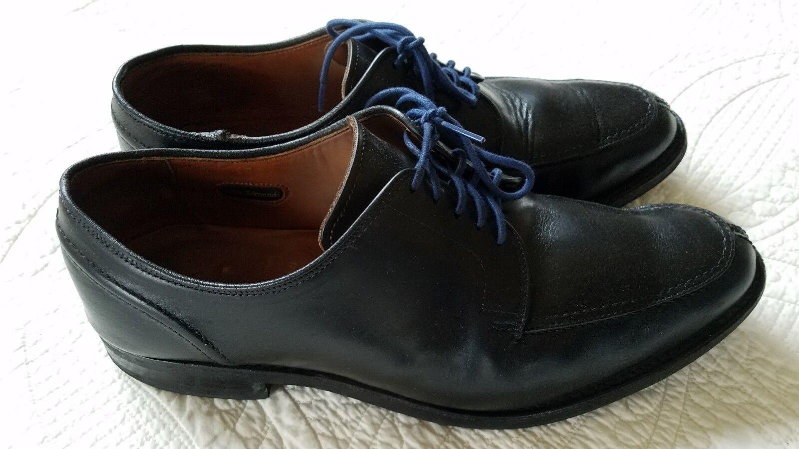 Allen Edmonds Clark Street Oxford shoes Men's Size 10 Made In USA