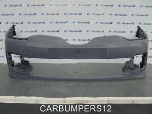 RENAULT MEGANE 3 20132015 FRONT BUMPER  GENUINE RENAULT PART B18 - Lachford, United Kingdom - RENAULT MEGANE 3 20132015 FRONT BUMPER  GENUINE RENAULT PART B18 - Lachford, United Kingdom
