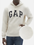 Gap-Sweat-a-Capuche-Homme-Pullover-Sweat-shirt-polaire-Arch-Logo-Veste-S-M-L-XL-XXL miniature 11