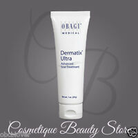 Obagi Dermatix Ultra Advanced Scar Treatment 1oz In Box/sealed