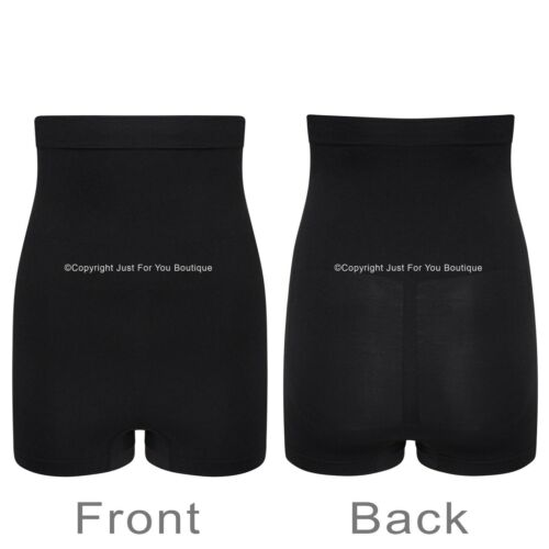 Shapewear Contrôle Robe et String Short Body Shaper Slip soulignera votre taille avec