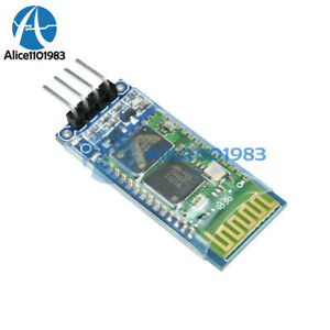 Wireless-Serial-6-Pin-Bluetooth-RF-Transceiver-Module-HC-05-RS232-Master-Slave