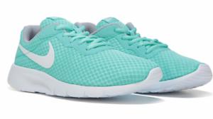 new arrival ef238 7c3e1 Image is loading Nike-Tanjun-Grade-School-Girls-039-Running-Shoes-