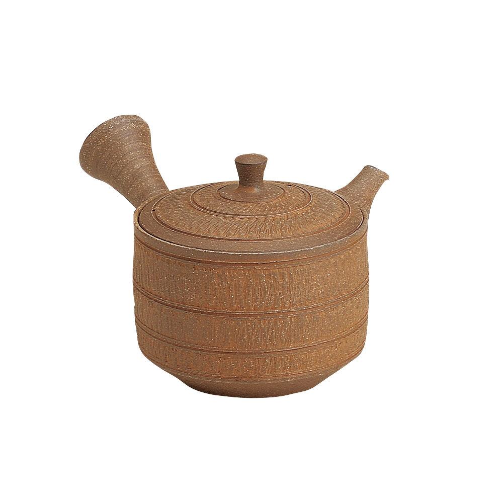 Tokoname Pottery  SYUKEI-japonais Kyusu tea pot 290cc