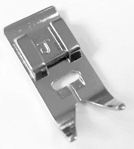 Schmalkantenfuß Nähfuß für Silvercrest Nähmaschinen