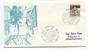 1970 Bochum Apollo 13 Ing. Heinz Hopp Space Cover