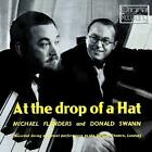 At The Drop Of A Hat von Flanders & Swann (2011)